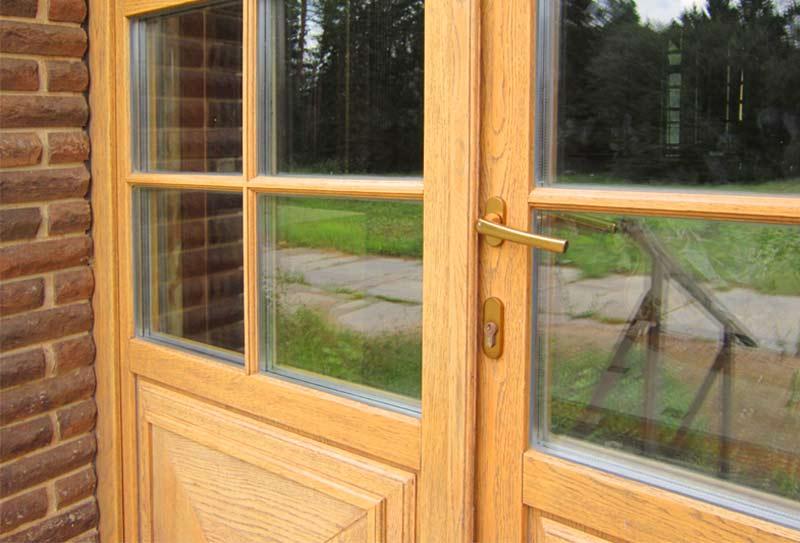 Двери с индивидуальным дизайном